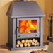 Metalic Stoves