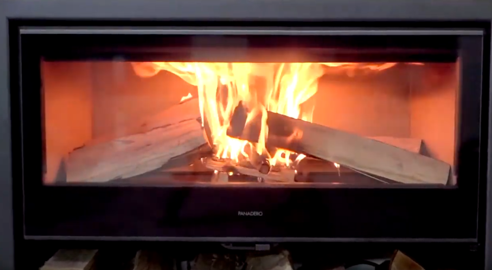 How to operate your wood stove efficiently